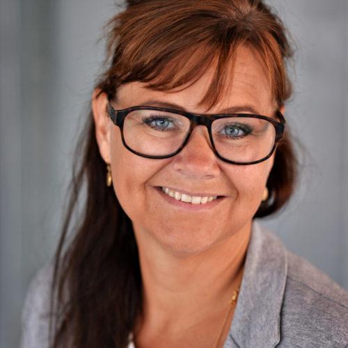 Dorte Wimmer