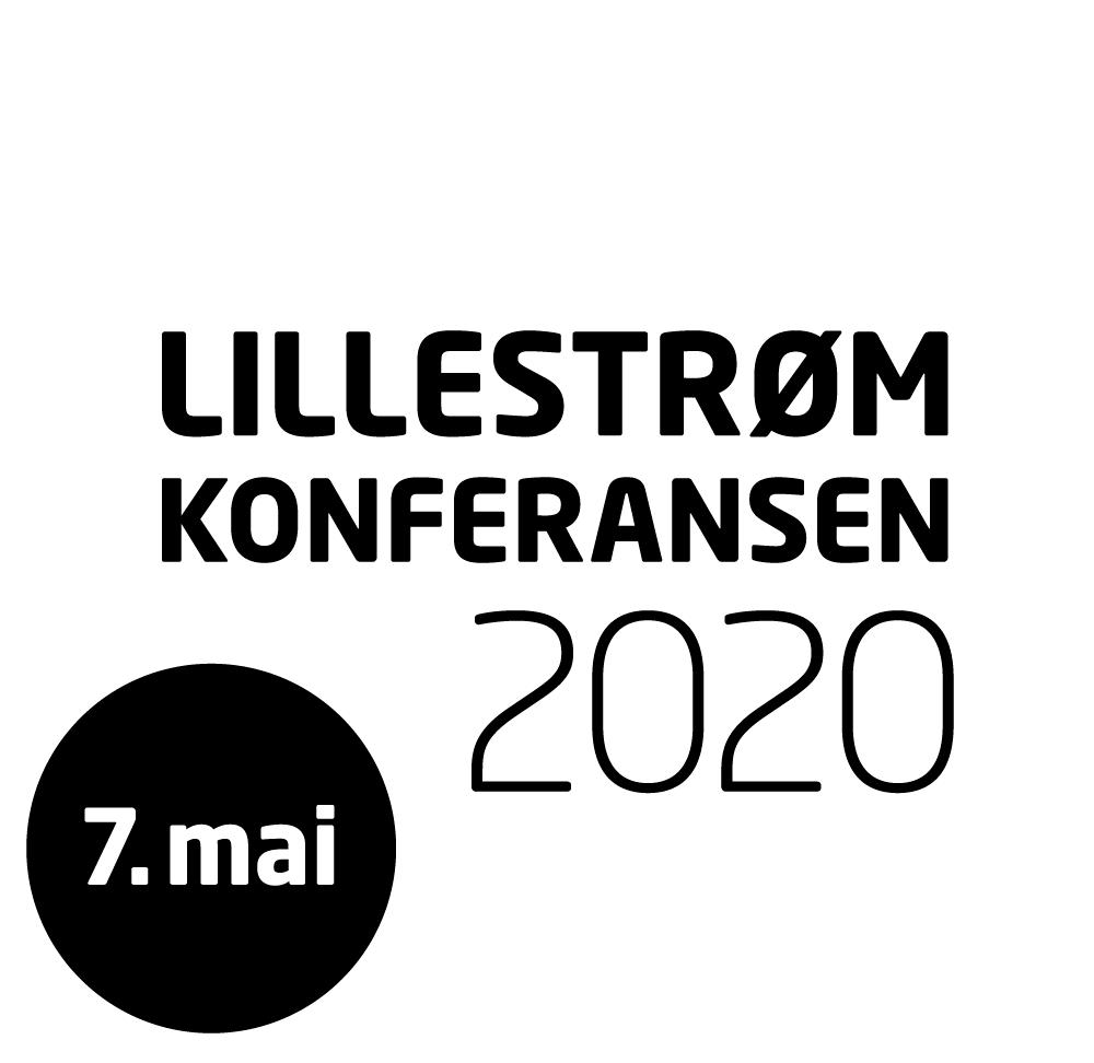 Lillestromkonferansen logo-